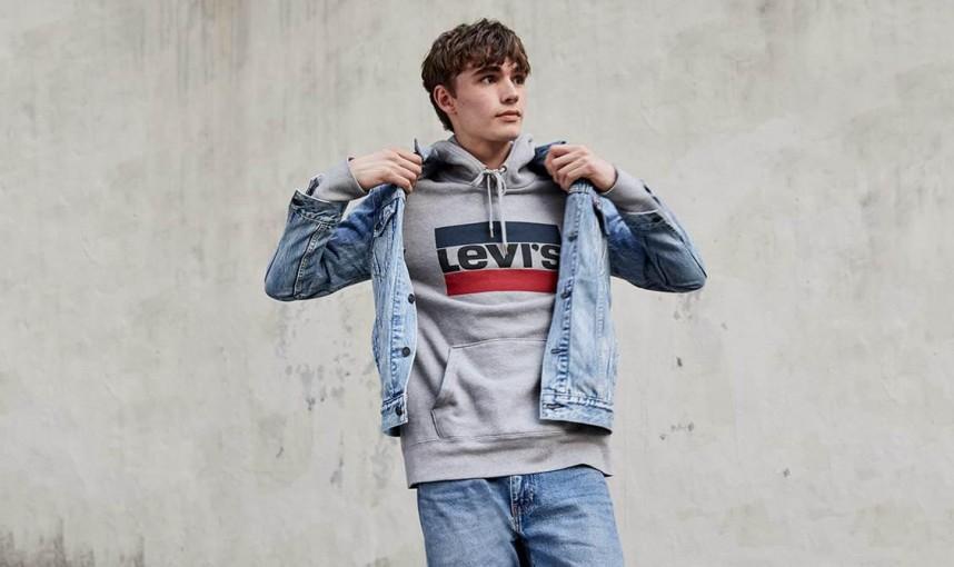 Cresce il fatturato di Levi's nel 2018