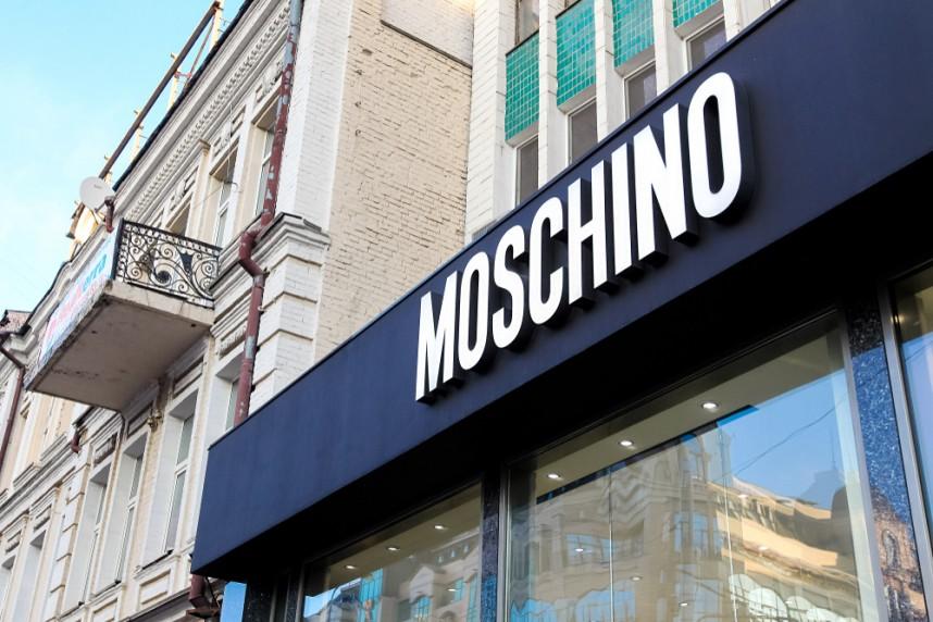 Moschino presenta la nuova collezione a Hollywood