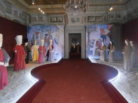 Villa Manin Vestire il cinema
