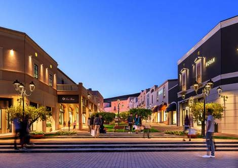 Opens the Torino Outlet Village: it starts with 90 stores and 600 ...