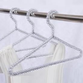 Grucce Appendiabiti Particolari.Appendiabiti In Metallo Legno E Plastica Manichini Store